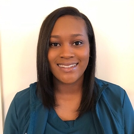 Courtney Holliday of North Carolina Oral Surgery & Orthodontics - St. Charles